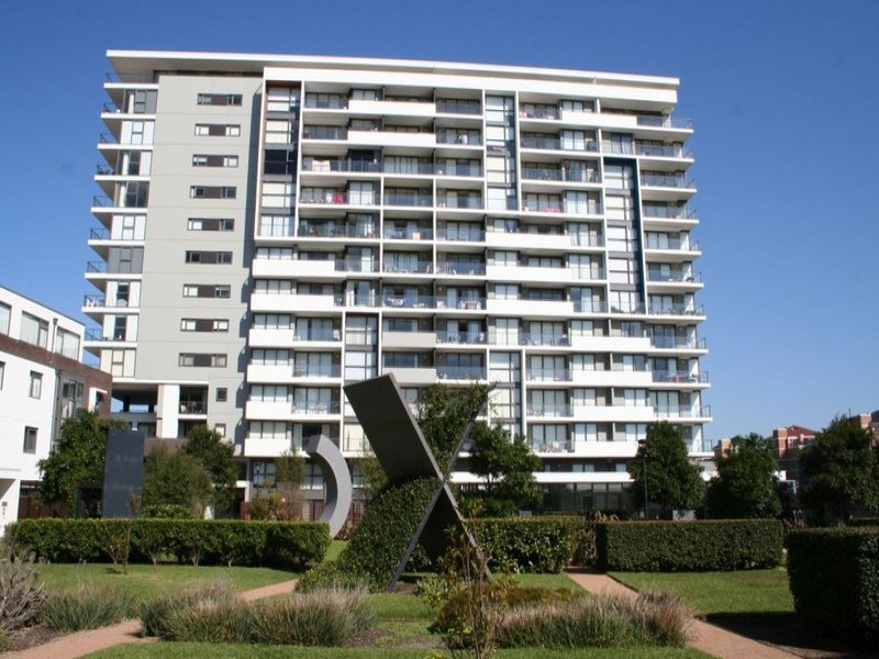 B903/35 Arncliffe Street, Wolli Creek, NSW 2205