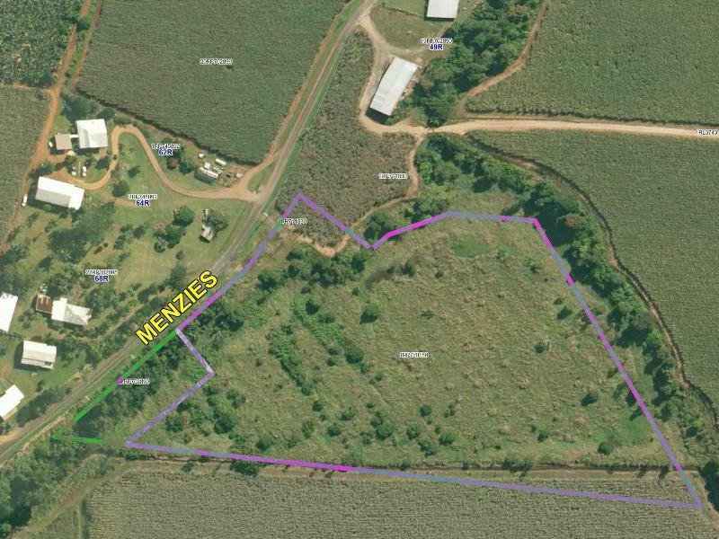 Lots 1, 4 and 22, 22 Josephine Falls, 22 Menzies Rd, Mirriwinni, Qld 4871