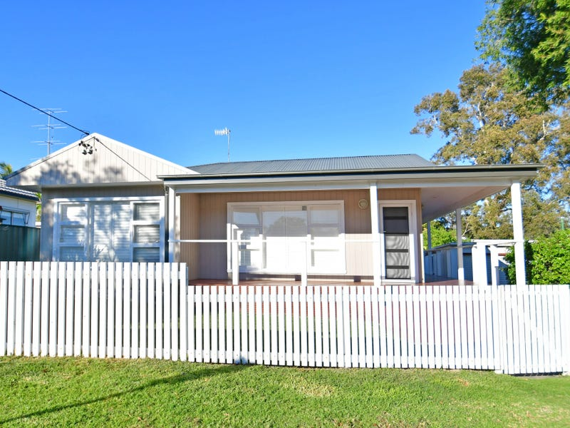 1A RAWSON ROAD, Woy Woy, NSW 2256