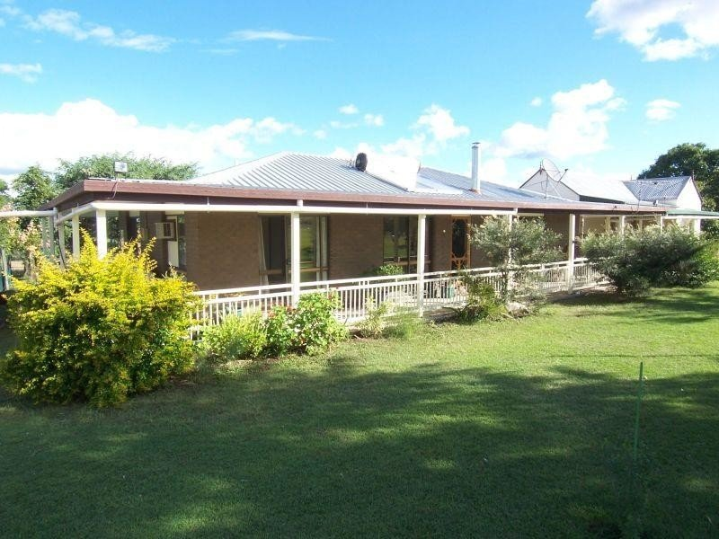 100 Grants Road, Lower Mount Walker, Qld 4340
