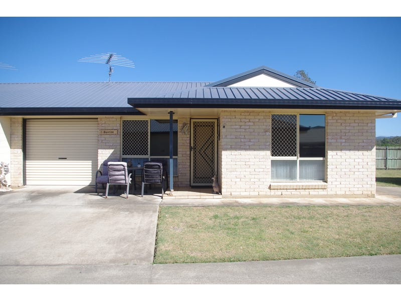 6/27-29 Princess Street, Gatton, Qld 4343