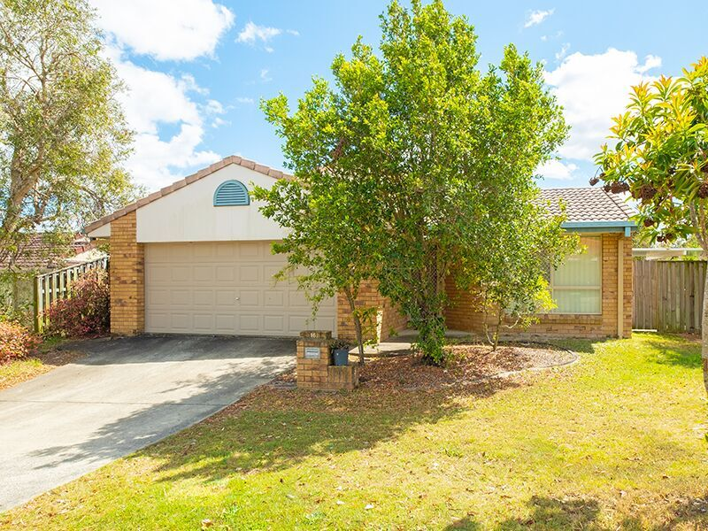 16 Moneghetti Place, Calamvale, Qld 4116