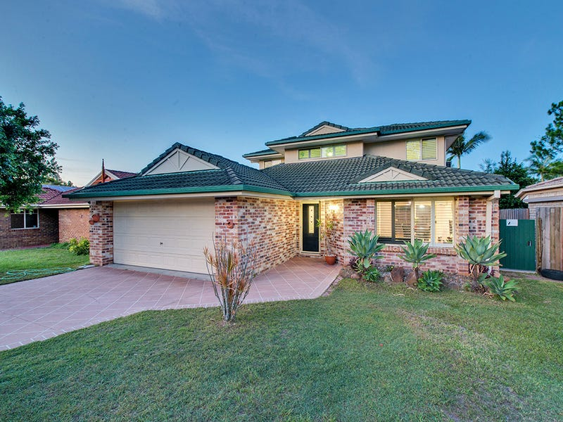 42 Lakeside Cr, Forest Lake, Qld 4078