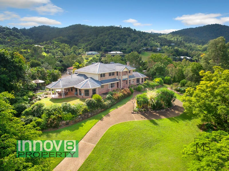 21 Gladewood Court, Samford Valley, Qld 4520
