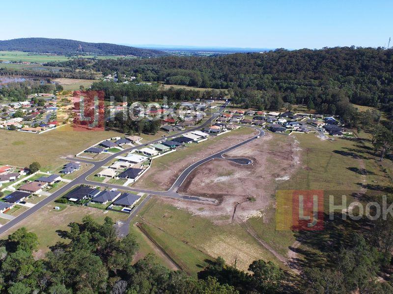 Lot 86 Aberdeen Place, Townsend, NSW 2463