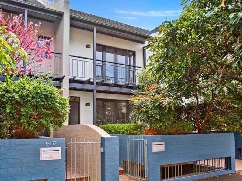 12/57 Hereford Street, Glebe, NSW 2037