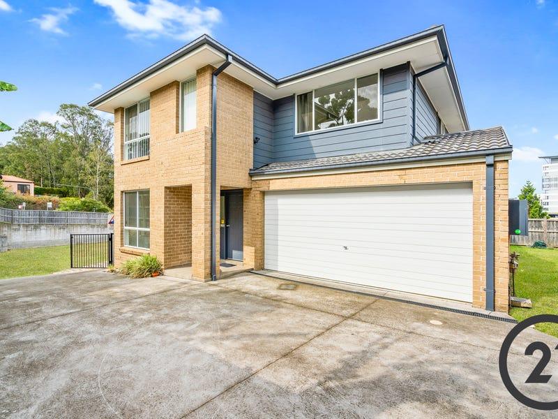 41 Crestview Drive, Glenwood, NSW 2768