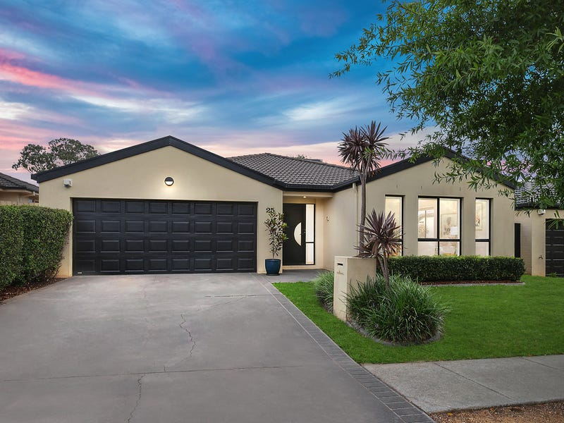 25 Eva West Street, Gungahlin, ACT 2912