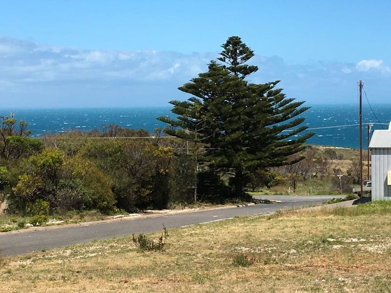 Lot 14, 54 Elanora Crescent, Cape Jervis, SA 5204