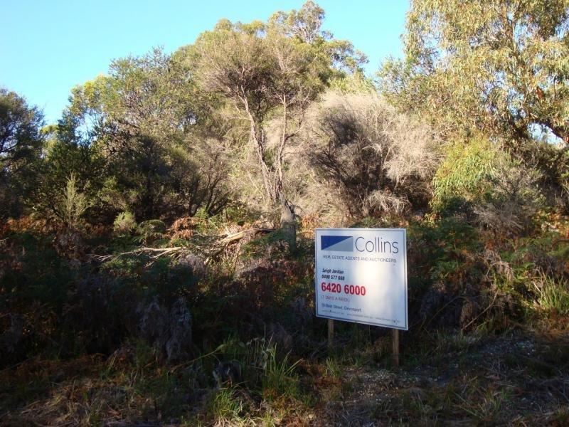 L16 Marana Drive, Bakers Beach, Tas 7307