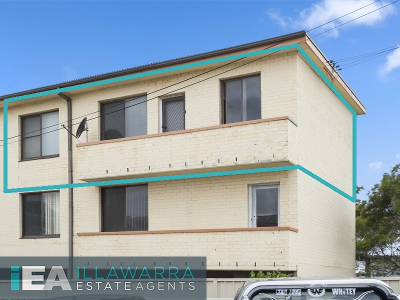 8/173-175 Wentworth Street, Port Kembla, NSW 2505
