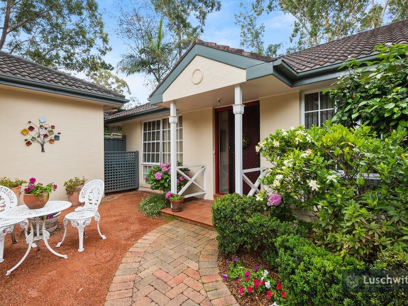 2/28 Woonona Avenue, Wahroonga, NSW 2076