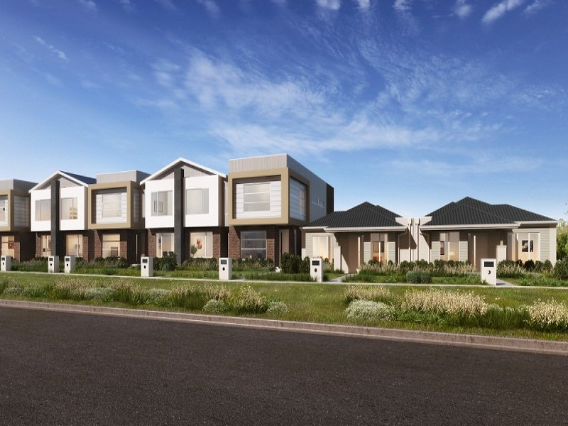 Lot 3 Essence at Warralily, Armstrong Creek, Vic 3217