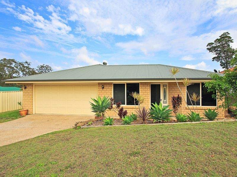 4 Ninky Ct, Waterford, Qld 4133