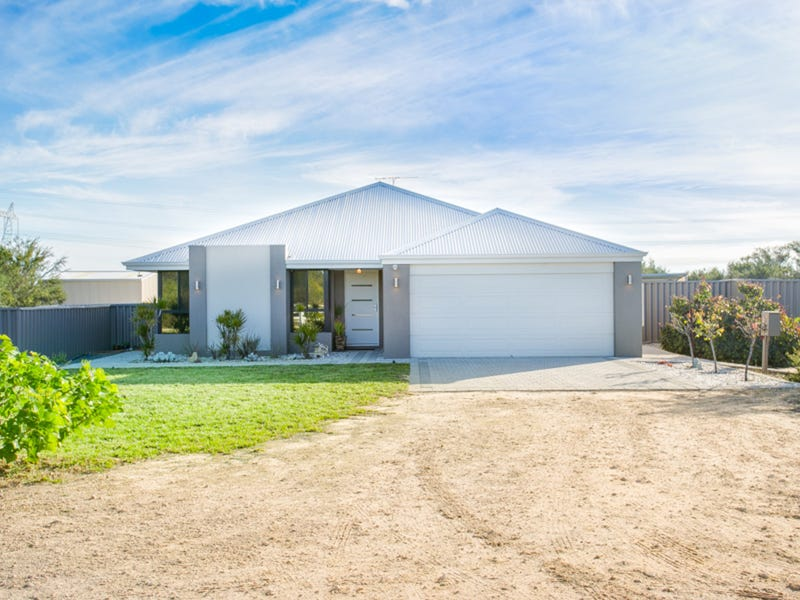 81 Bush Retreat, Nambeelup, WA 6207