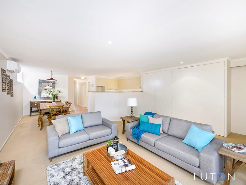 6/6 Howitt  Street, Kingston, ACT 2604
