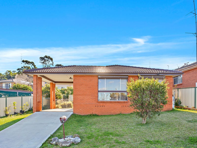 28 Armstrong Avenue, Mount Warrigal, NSW 2528