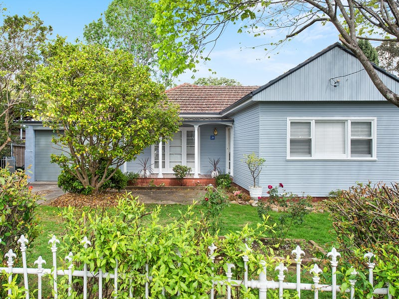 29 New Line Road, West Pennant Hills, NSW 2125