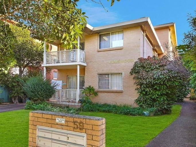 3/59 The Avenue, Hurstville, NSW 2220