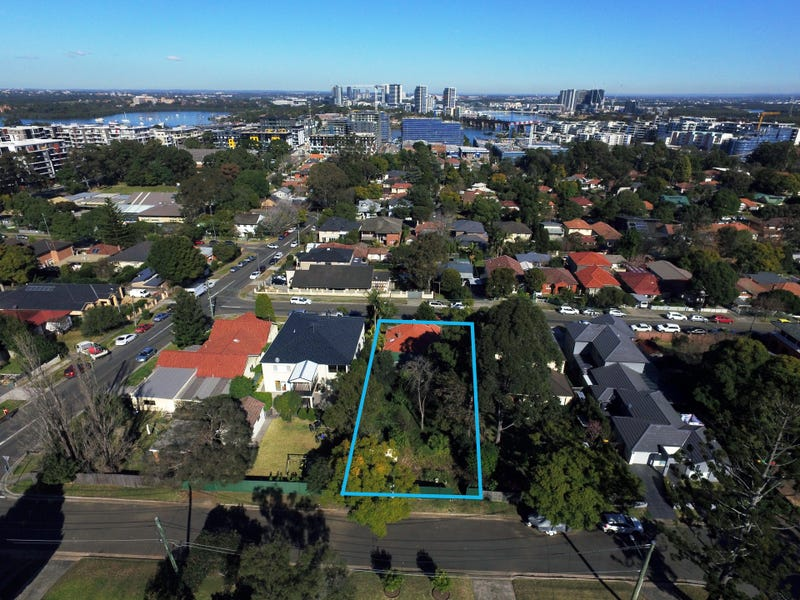 5 Squire Street, Ryde, NSW 2112