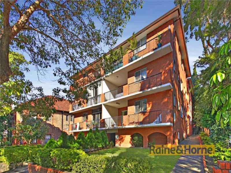 1/4-6 KING EDWARD STREET, Rockdale, NSW 2216