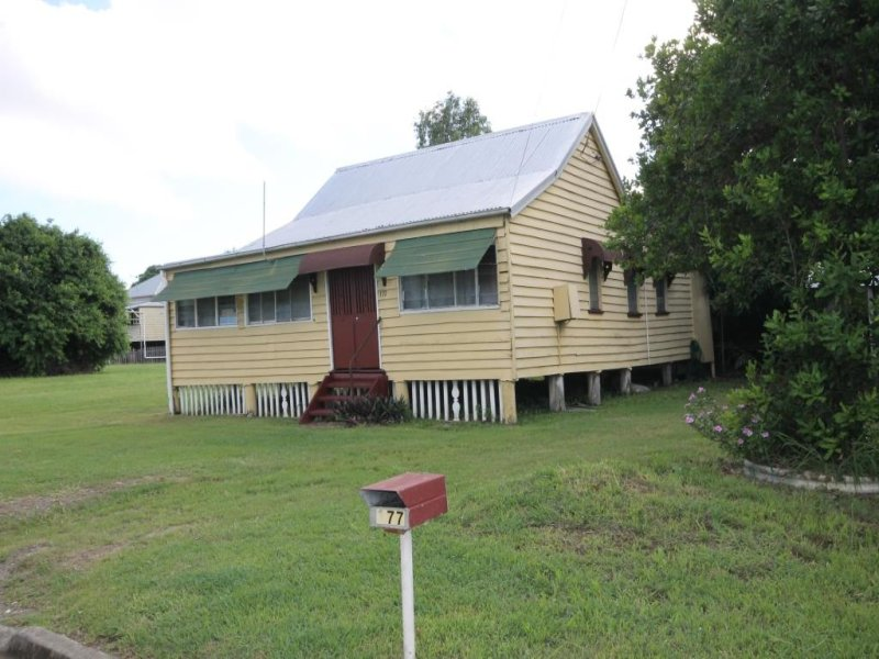 177 Campbell Lane, Rockhampton City, Qld 4700