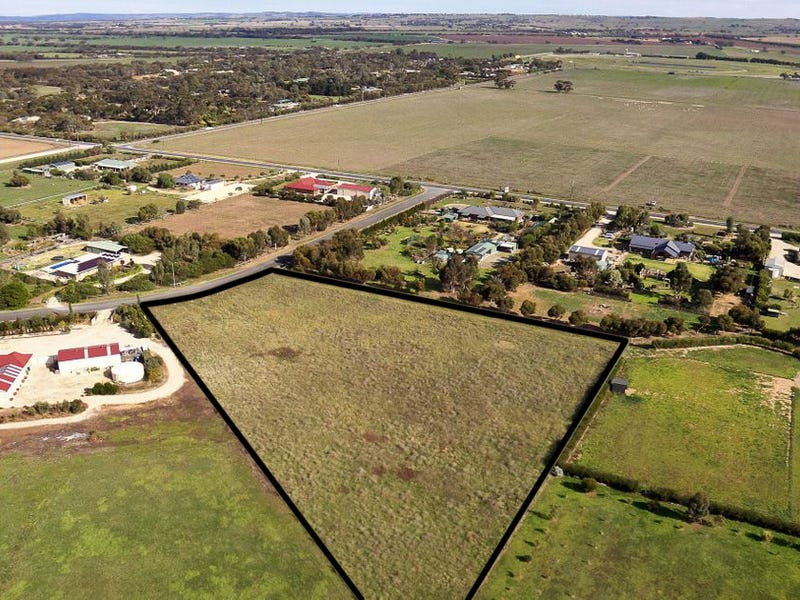 Lot 38 Lockaba Drive, Willyaroo, SA 5255