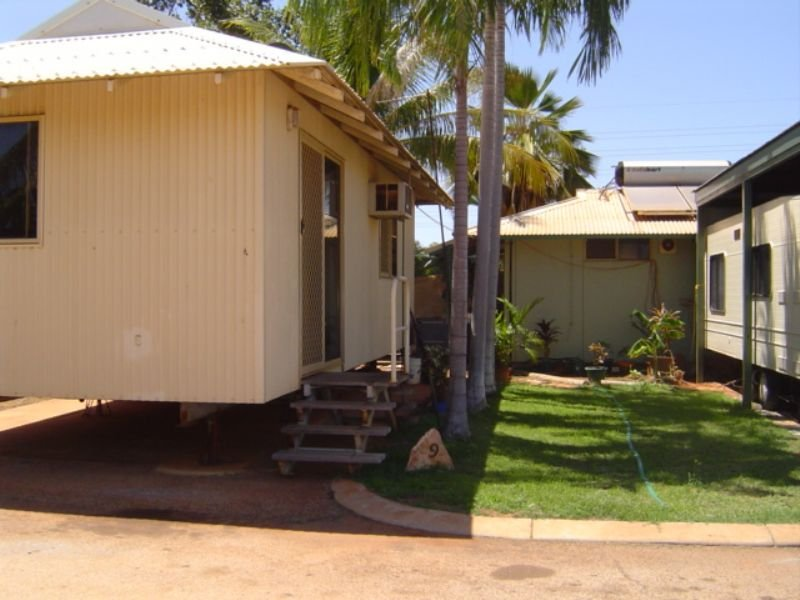 9/122 Port Drive, Broome, WA 6725