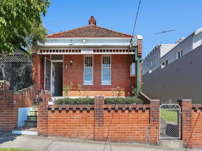 8 Charles Street, Leichhardt, NSW 2040