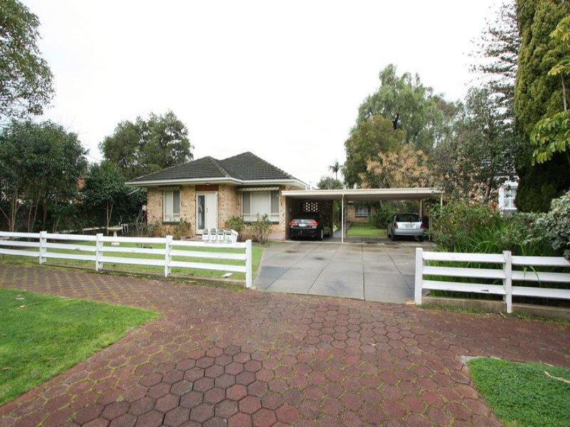 3 and 4/124 Hewitt Avenue, Toorak Gardens, SA 5065