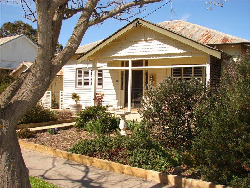 5 Madden Street, Kaniva, Vic 3419