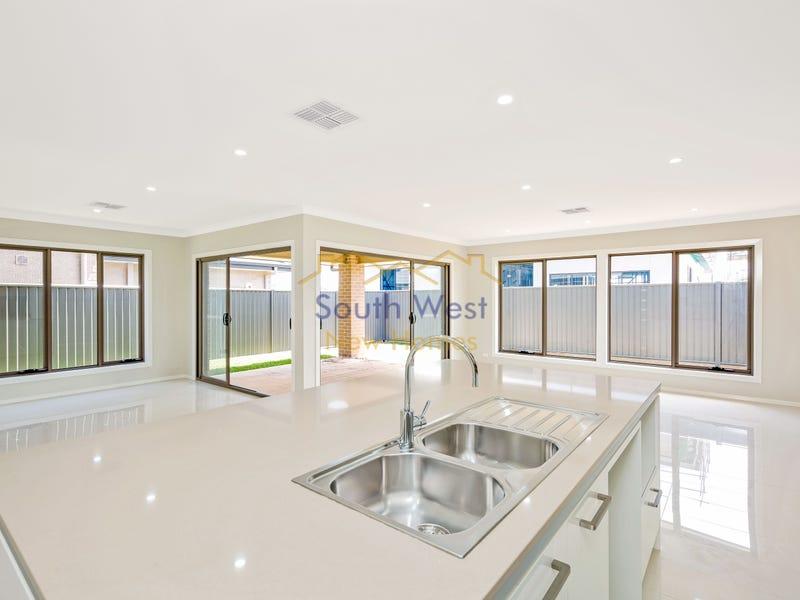 Lot 1355 Hookins Avenue, Marsden Park, NSW 2765