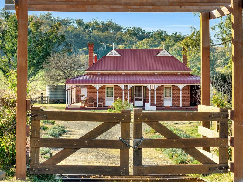 776 Trevallyn Road, Barraba, NSW 2347