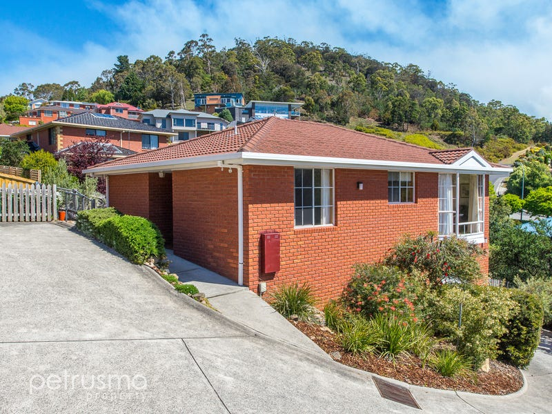 5/42 Benjafield Terrace, Mount Stuart, Tas 7000