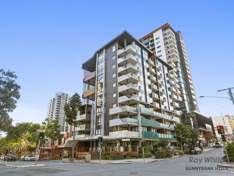 35/125 Melbourne St, South Brisbane, Qld 4101