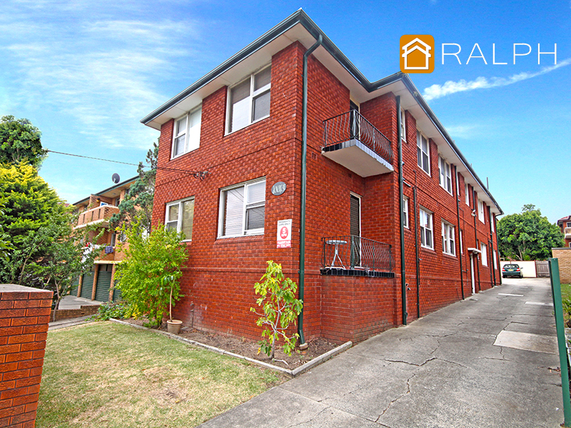2/46 Ferguson Avenue, Wiley Park, NSW 2195
