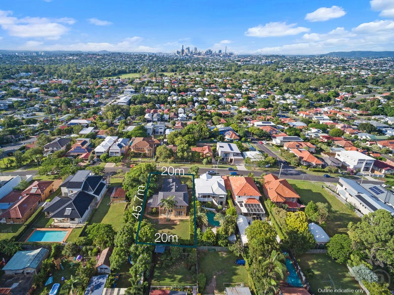 21 Westwood Street, Wavell Heights, Qld 4012
