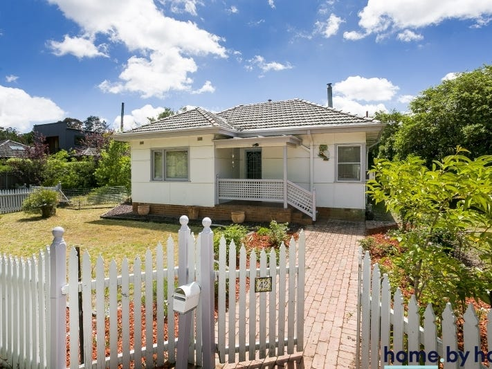 42 Campbell Street, Ainslie, ACT 2602