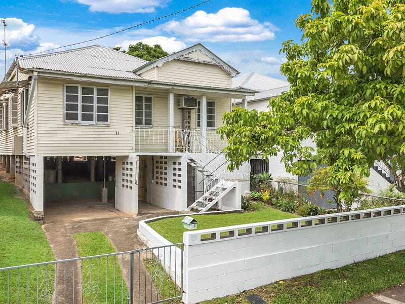 13 Deighton Rd, Dutton Park, Qld 4102