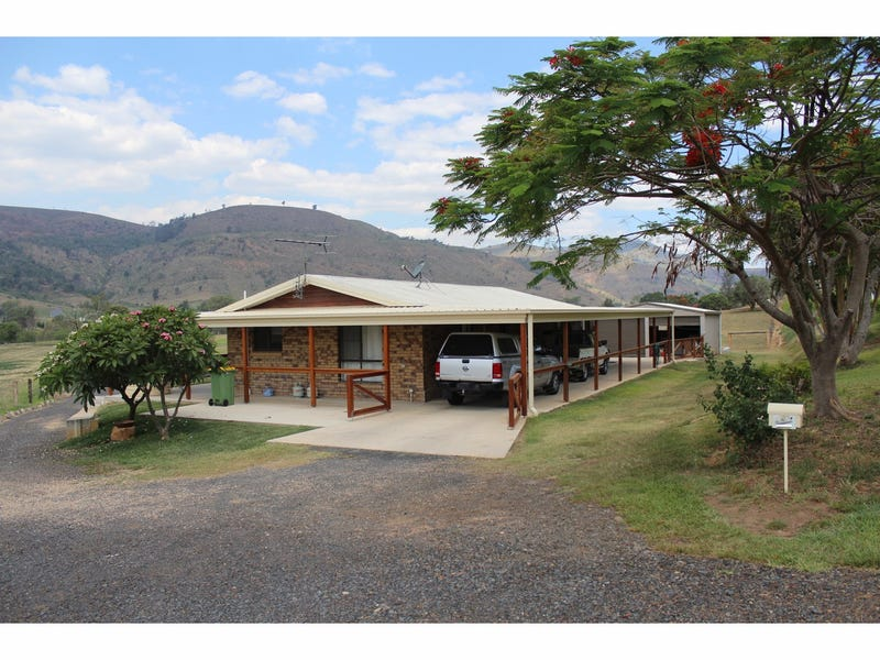 225 Lefthand Branch Road, Lefthand Branch, Qld 4343
