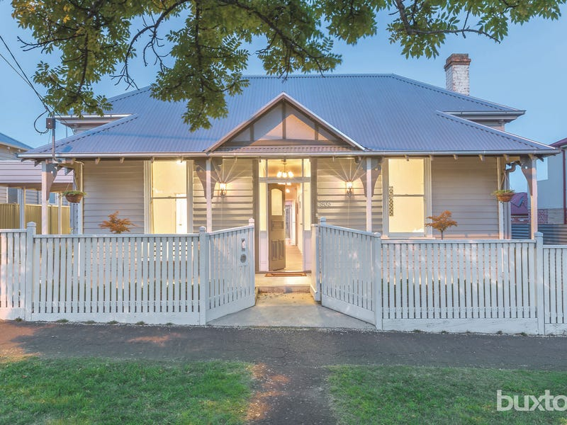 303 Pleasant Street South, Ballarat Central, Vic 3350