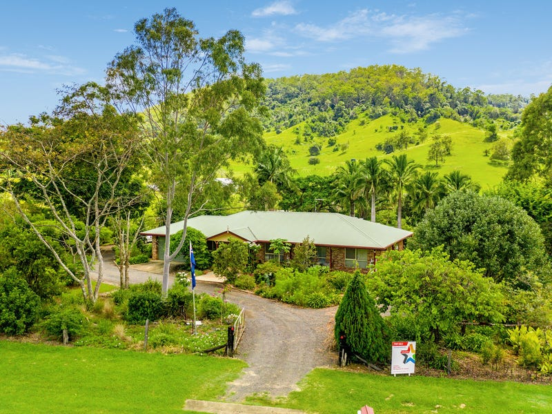 405 Gores Road, Spring Grove, NSW 2470
