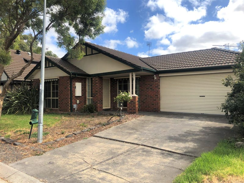7 The Seekers Crescent, Mill Park, Vic 3082