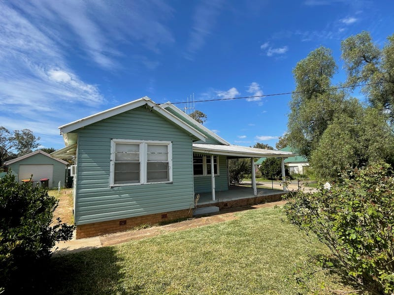 116 Rodd Street, Canowindra, NSW 2804