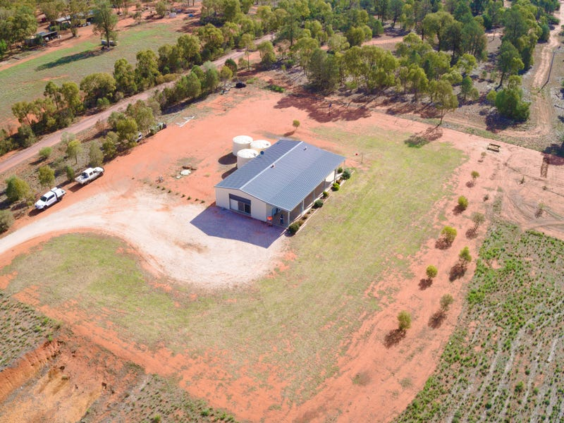 1255 Rankins Springs Road, Myall Park, NSW 2681