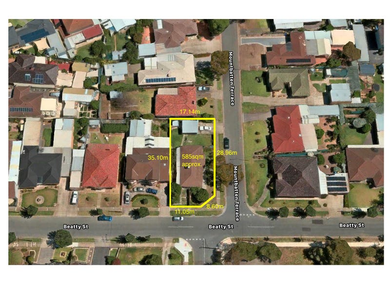 23 Beatty Street, Flinders Park, SA 5025