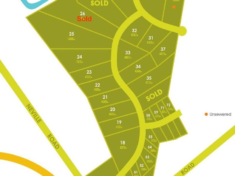 Lot 13 Beechwood Meadows, Beechwood, NSW 2446