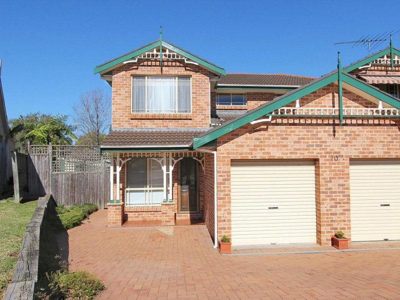 10B Noble close, Kings Langley, NSW 2147