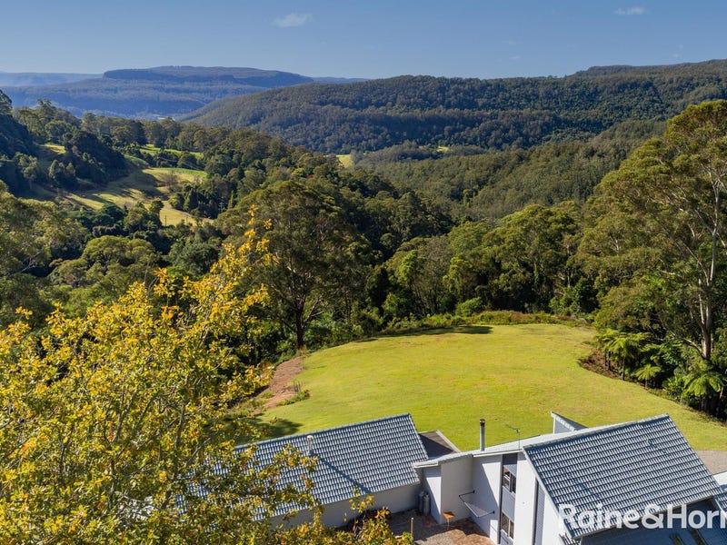 979 Moss Vale Road, Kangaroo Valley, NSW 2577
