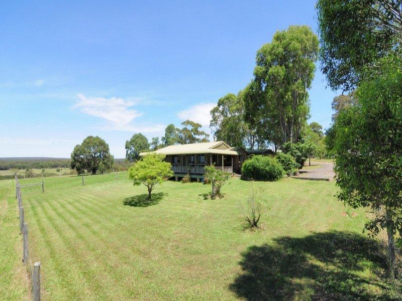 375 Parma Road, Falls Creek, NSW 2540